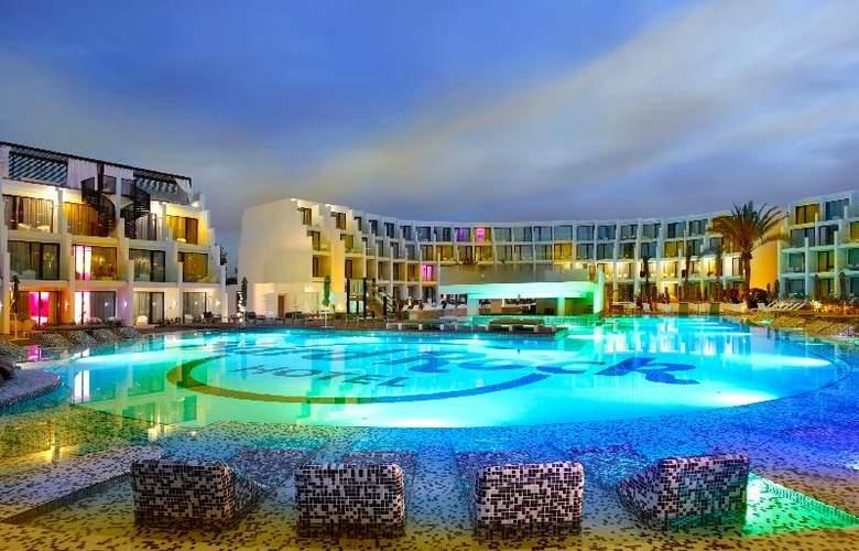 Hard Rock Ibiza - Pool - 22
