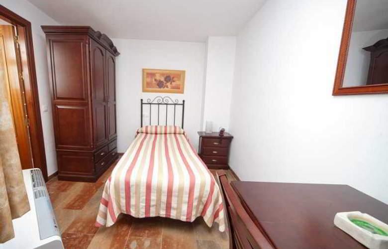 San Cayetano - Room - 3