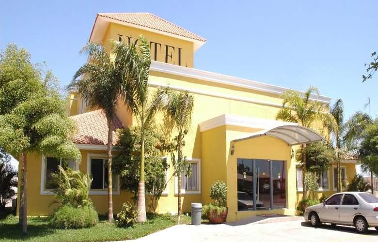 Zar Culiacan - Hotel - 14