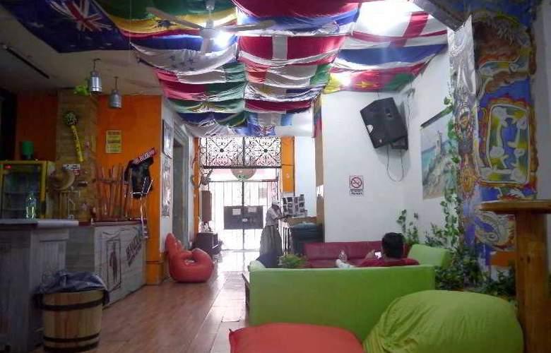 Hostel Amigo - General - 4