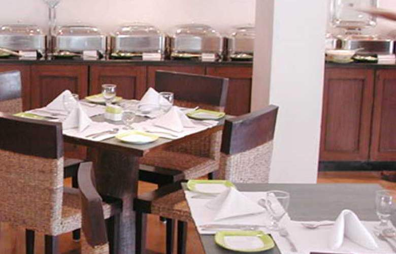 Amogh Boutique - Restaurant - 7