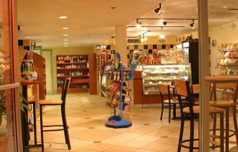 Best Western Plus Orlando Gateway Hotel - Restaurant - 91