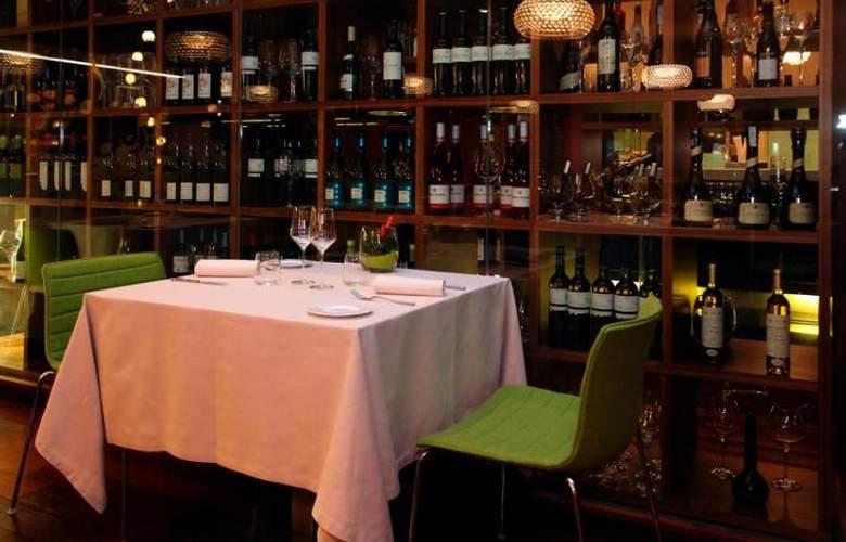 Primus Valencia - Restaurant - 3