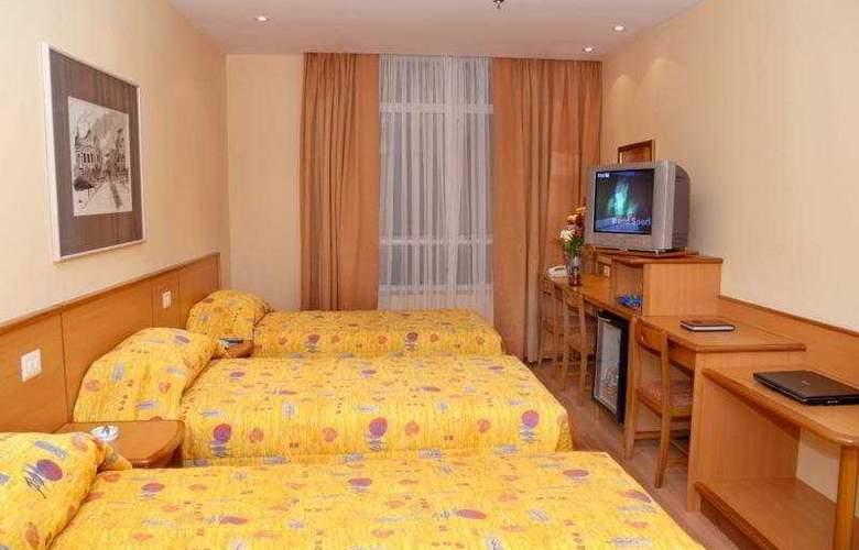 Windsor Asturias - Room - 5