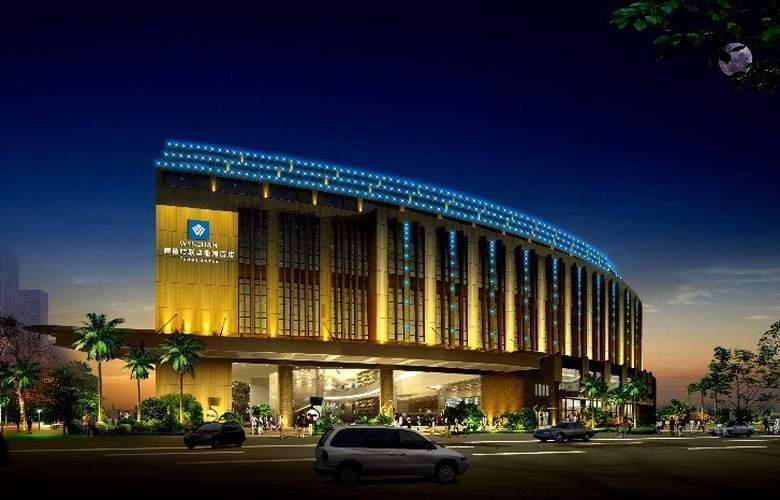 Wyndham Foshan - Hotel - 0