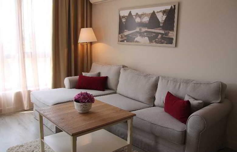 White Rock Castle, Suite hotel - Room - 20