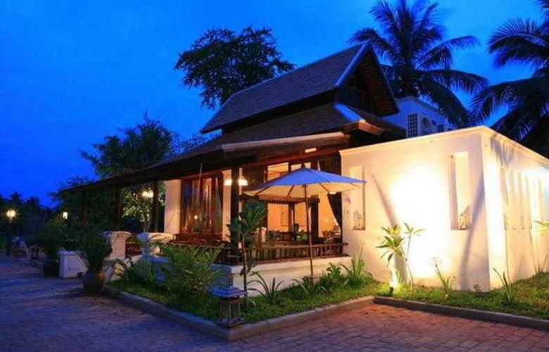 Parn Dhevi Riverside Resort & Spa - Hotel - 0