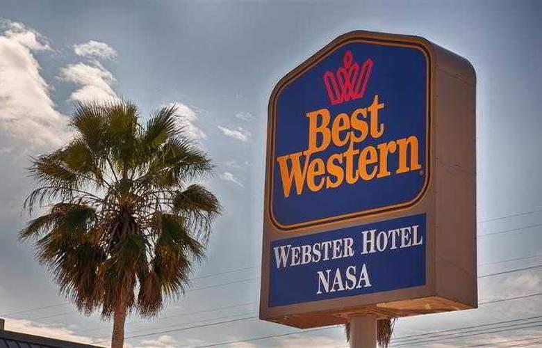 Best Western Webster Hotel, Nasa - Hotel - 36