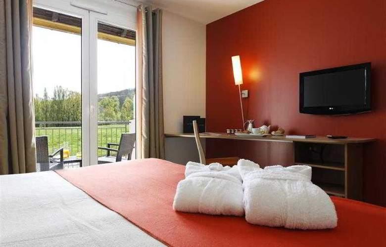Best Western Hotel L´Oree - Hotel - 4