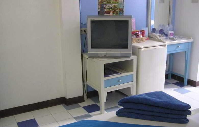 Sawasdee Banglumpoo Inn - Room - 5