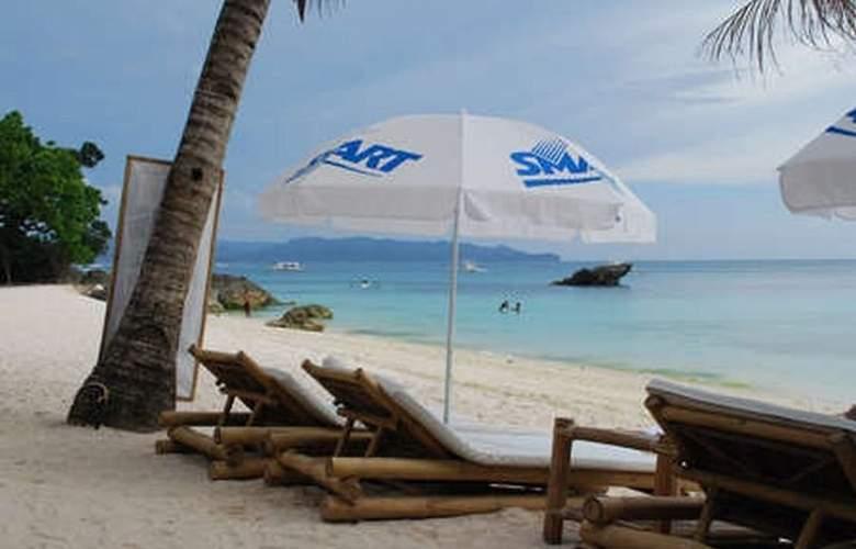 Orinda Beach Resort - Hotel - 9