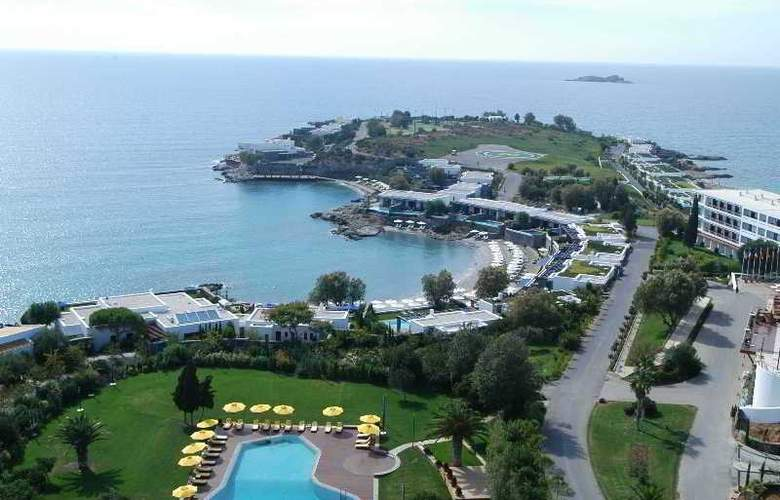 Grand Resort Lagonissi - General - 1
