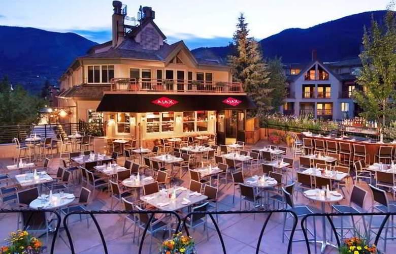 The Little Nell - Restaurant - 12