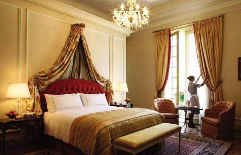 Four Seasons Hotel Buenos Aires - Room - 8