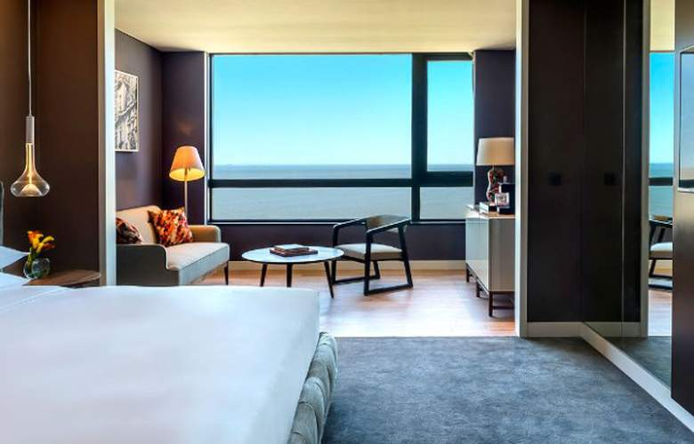 Hyatt Centric Montevideo - Room - 1