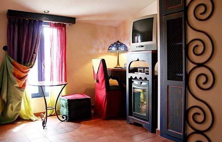 Villa Royale Montsouris - Room - 2