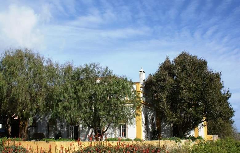 Casa Do Castelo - Hotel - 9
