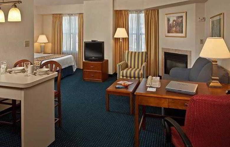 Residence Inn Raleigh-Durham Airport - Hotel - 7