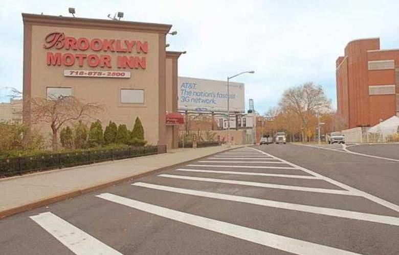 Brooklyn Motor Inn - Hotel - 7