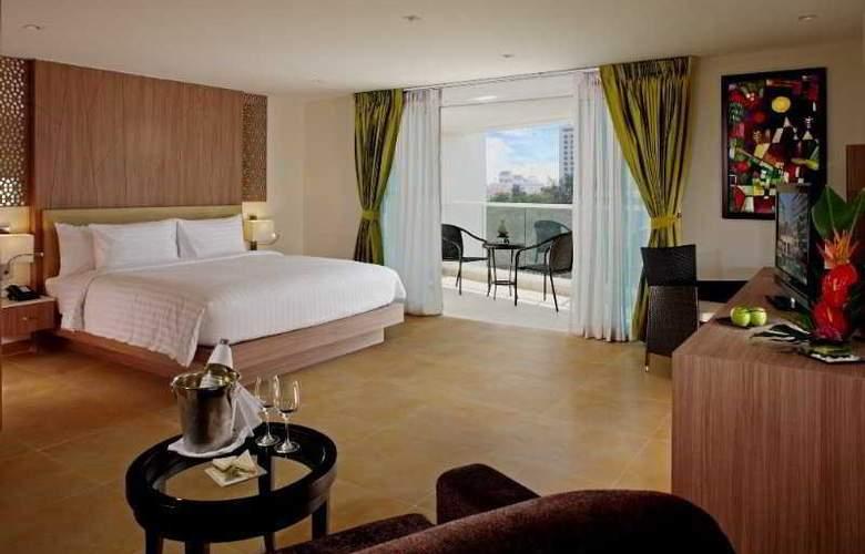 Centara Pattaya Resort - Room - 11