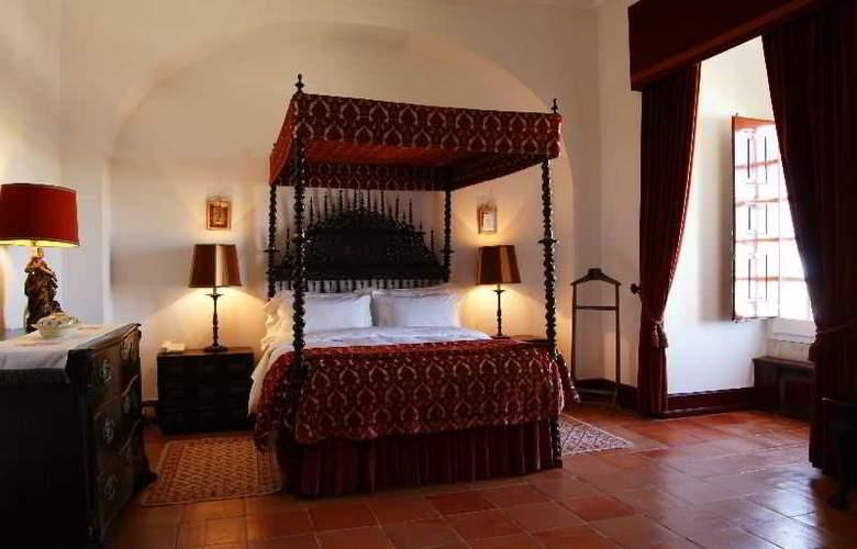 Pousada Convento Arraiolos - Room - 18