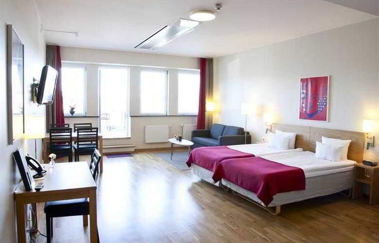 Best Western Plus Hotel Mektagonen - Hotel - 52