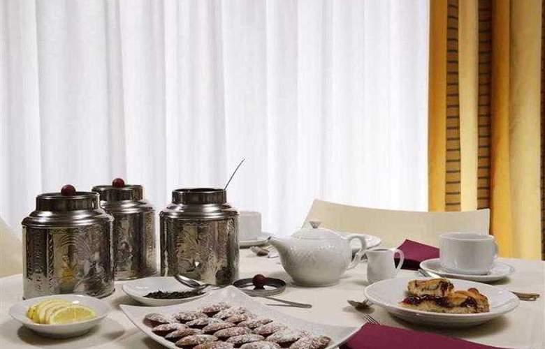 BEST WESTERN Hotel I Triangoli - Hotel - 17