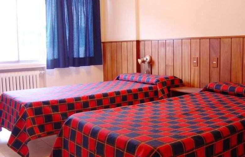 Marcopolo Inn Bariloche - Room - 3