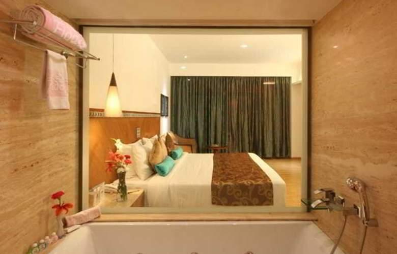 Fidalgo - Room - 11