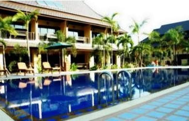 Assaradevi Villa & Spa Chiang Mai - Pool - 6