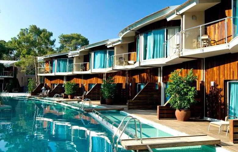 Rixos Sungate Hotel - Pool - 8