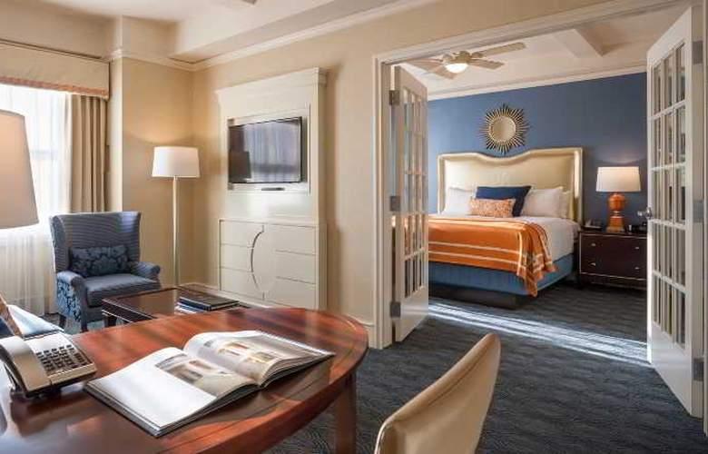 Providence Biltmore - Room - 2