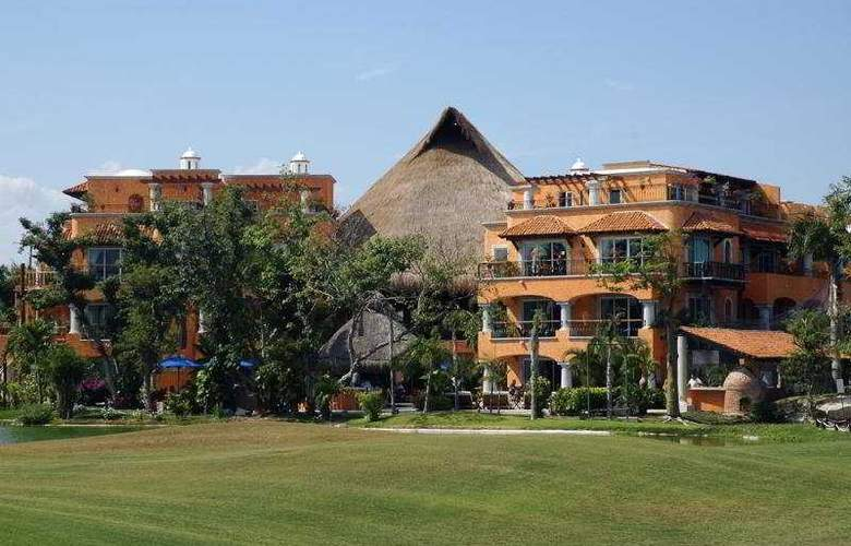 Eurostars Hacienda Vista Real - Hotel - 0