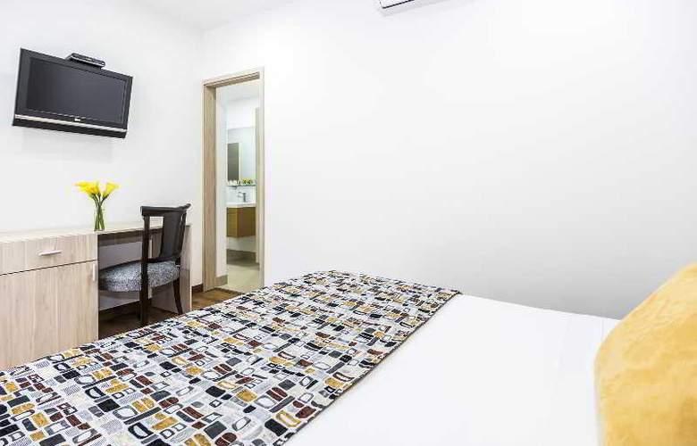 Casa Hotel Asturias - Room - 57