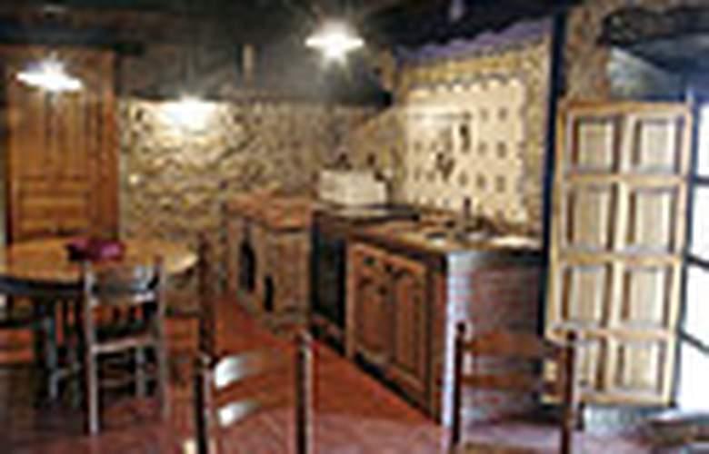 La Torea (Caserias de Sorribas) - Hotel - 1