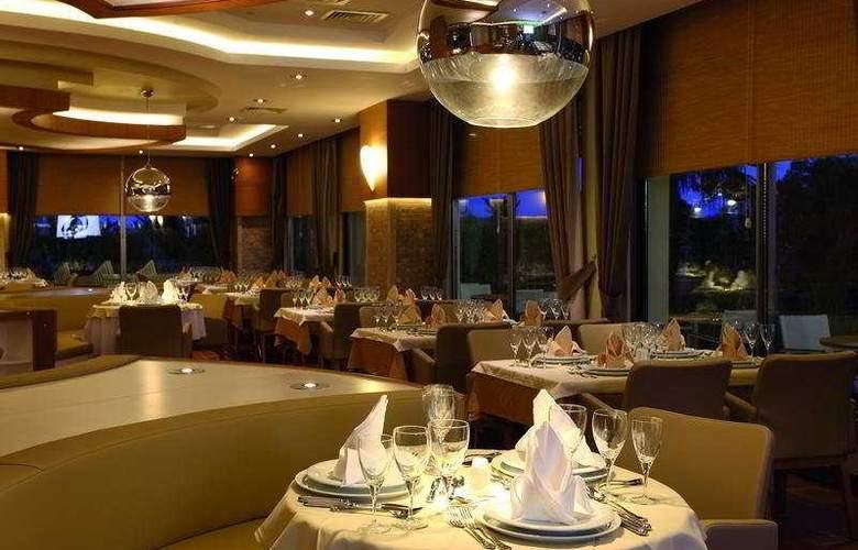 Primasol Hane Garden - Restaurant - 6