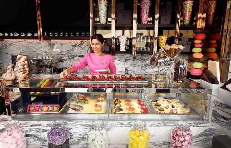 Sofitel Bangkok Sukhumvit - Hotel - 30
