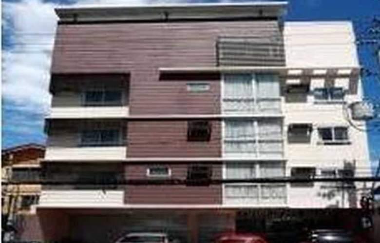 Lorenzzo Suites Hotel - Hotel - 5