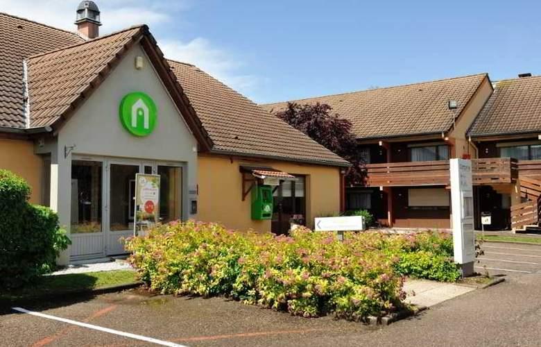 Campanile Nancy Ouest Laxou Zenith - Hotel - 10