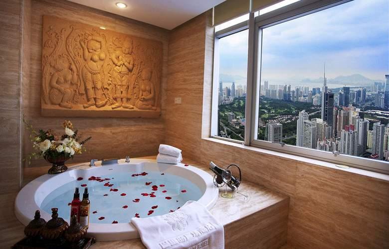 Bali Plaza - Room - 2