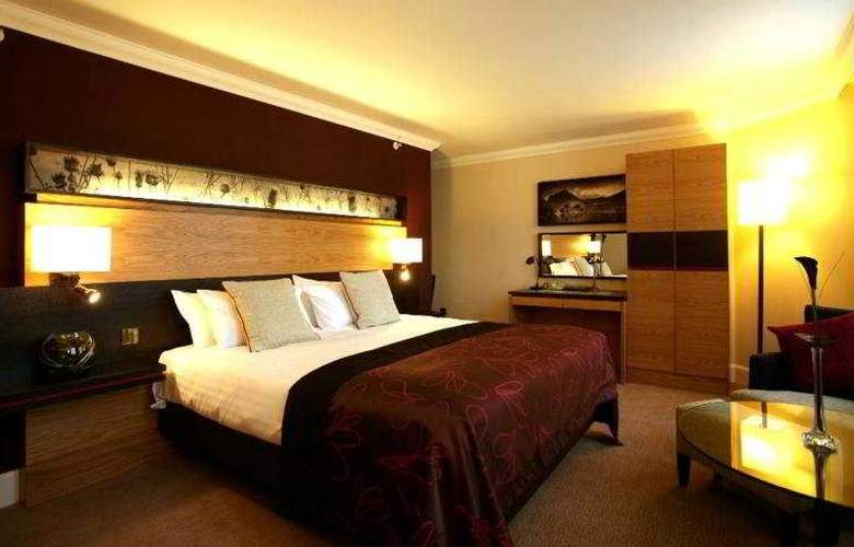 Doubletree by Hilton Dunblane Hydro - Room - 8