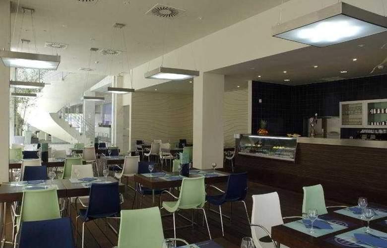 Olissippo Oriente - Restaurant - 8