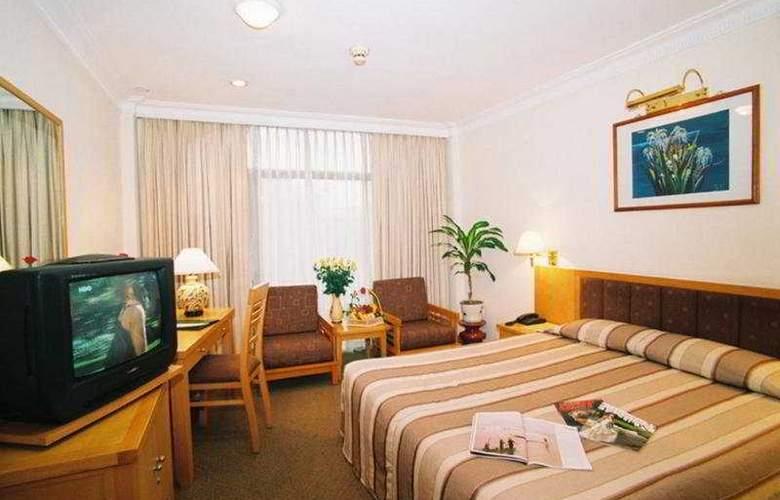 Galaxy Hotel - Room - 3