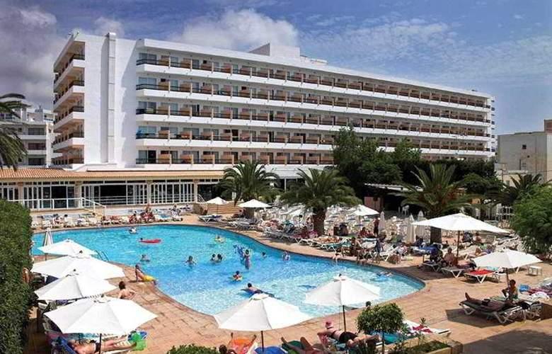 Caribe - Hotel - 0
