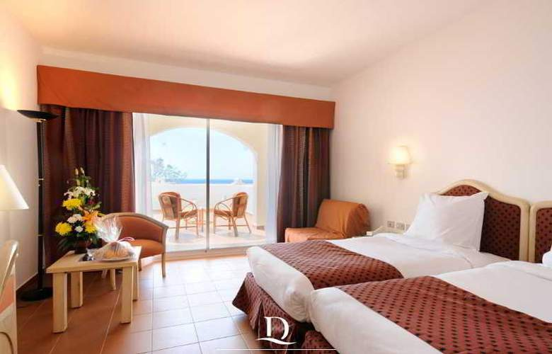Domina Coral Bay Oasis - Room - 5
