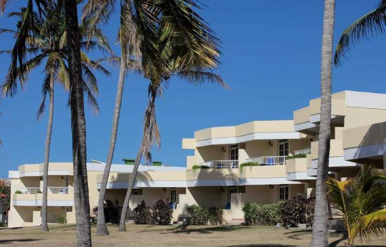 Complejo Cactus-Tuxpan - Hotel - 10