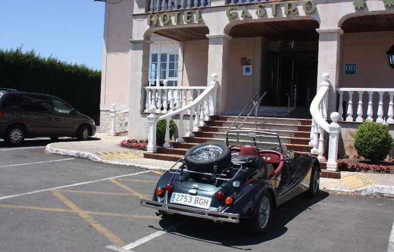 Castro - Hotel - 2