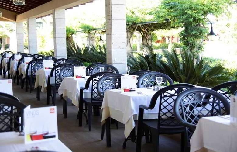 Zafiro Menorca - Restaurant - 18