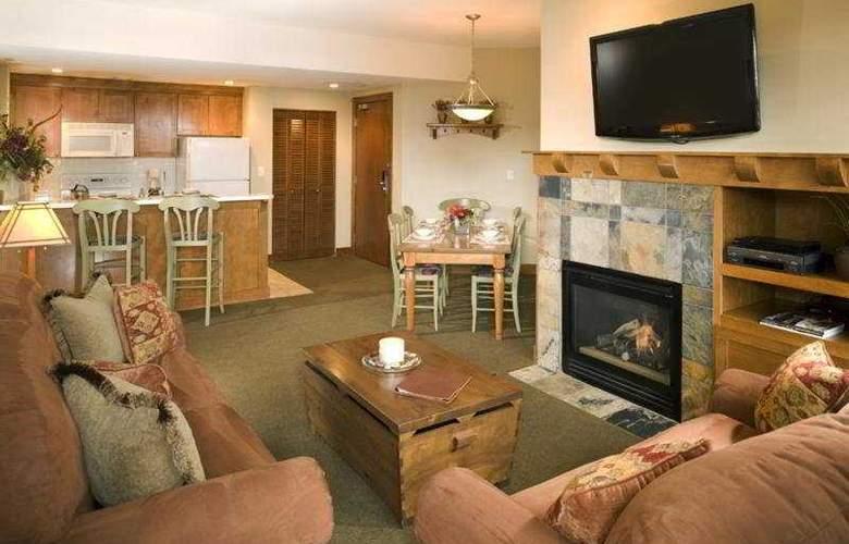 Sundial Lodge - Room - 3