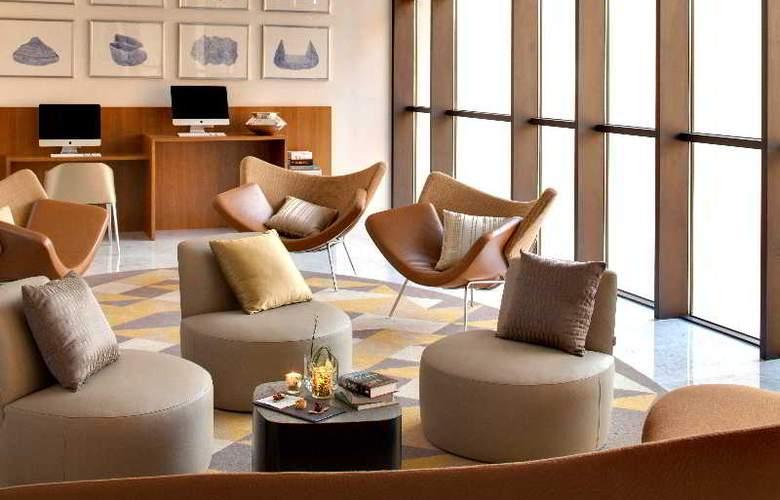 Hotel Renaissance Aix En Provence - General - 8